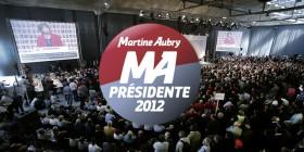Café-débat à Paris 2ème en soutien à Martine Aubry : vers une société de l'après nucléaire et de l'après carbone