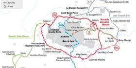 Annonce du plan de transports en Ile de France, une  décision prometteuse pour la région, la croissance et l'emploi.