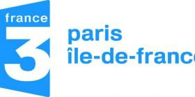 J'étais l'invitée politique du JT 12-13h de France 3 Paris-Ile de France le 27 avril 2013