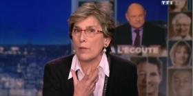 LCI TF1 A l'Ecoute week end 11 et 12 janvier 2014