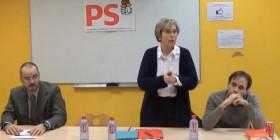 Débat sur le projet de loi Macron organisé par MLG Paris le 13 janvier 2015