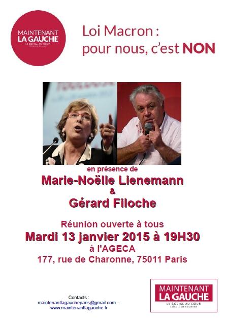 reunion_13-01-2015_Lienemann_Filoche_loi_Macron_Paris