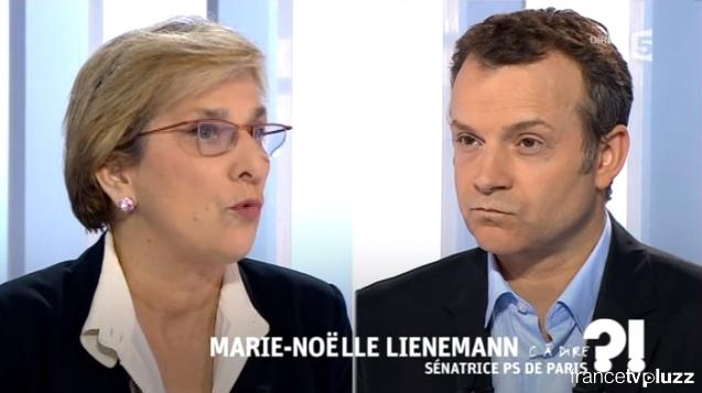 MNL_C_a_dire_France5_30-03-2015