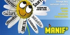 Grande initiative citoyenne samedi 13 et dimanche 14 juin à Guéret pour la défense des Services Publics