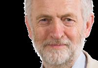 Message de soutien à Jeremy Corbyn, candidat au leadership du Parti Travailliste