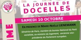 Je participerai samedi 10 octobre à la journée de travail d'A gauche pour gagner ! 88 à Docelles