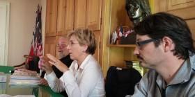Une belle rencontre militante - retour sur la journée de débat d'AGPG88 à Docelles (10  octobre 2015)