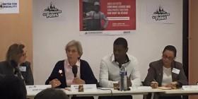 Université européenne contre le racisme et les discriminations - Jeudi 29 octobre 2015