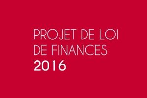 projet-de-loi-de-finances-2016