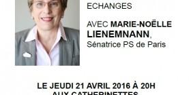 Je serai demain 21 avril à Colmar pour débattre à l'invitation de la section PS