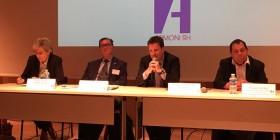 Débat sur l'avenir du code du travail à la Chambre régionale de commerce et d'industrie d'Amiens le 9 juin 2016