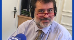 Entretien sur Radio.Immo