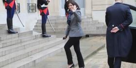 Tribune avec Anne Hidalgo et les parlementaires socialistes sur le statut de Paris dans Le Monde