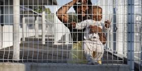 Pour en finir avec le placement d'enfants étrangers en centres de rétention - Tribune dans Politis