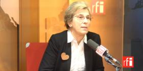 «J'attends de la primaire, un vrai débat de fond sur ce qu'il faut pour ce pays» - RFI, mardi 23 août 2016