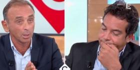 Zemmour : il faut des sanctions pour stopper la banalisation du racisme!