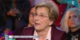 C Polémique - France 5 - dimanche 8 janvier 2017- Macron, et si c'était lui