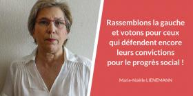 Macron veut sans surprise gouverner à droite : Rassemblons la Gauche