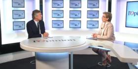 «C'est impossible d'avoir un gouvernement de droite et de gauche» - Entretien vidéo à L'Opinion