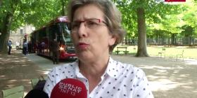« Macron veut tirer les institutions vers une hyperprésidentialisation »