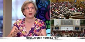Le Live Politique de LCI - Dimanche 6 août 2017