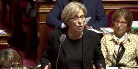 Amendements à la deuxième partie du Budget pour 2018
