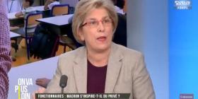 Plan fonctionnaires du gouvernement Philippe : vers une privatisation du service public ? - Public Sénat, 5 février 2018