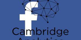 Scandale Cambridge Analytica: quelle protection des données personnelles face à leur exploitation politique ou commerciale ? Question écrite au gouvernement