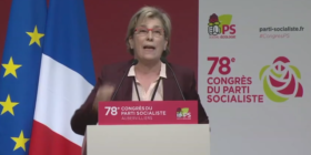 Mon intervention au congrès du PS le 7 avril 2018