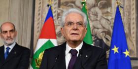 Le respect du suffrage universel doit primer en Italie comme ailleurs - communiqué de presse