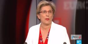 Mardi Politique - France 24 & RFI - mardi 26 juin 2018