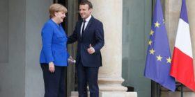 Communiqué de presse - Traité d'Aix-la-Chapelle : un texte inacceptable en l'état qui doit être soumis à référendum - lundi 21 janvier 2019