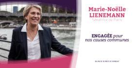 Engagée pour nos causes communes - bilan de mandat 2017-2018