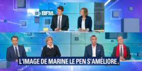 Le Live BFMTV - mardi 12 mars 2019 - La France serait piégée à rester dans une fausse alternative Macron/Le Pen : nous avons besoin d'une gauche socialiste, républicaine et populaire