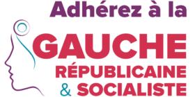 Rejoignez la Gauche Républicaine & Socialiste