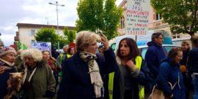 Marche pour le climat: soutien à la mobilisation de la jeunesse et des citoyens