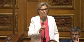 Débats sur le projet de loi énergie-climat - 17 juillet 2019