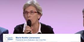 80e congrès du mouvement HLM - Les HLM, un modèle français - 24 septembre 2019