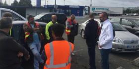 Préservation de l'usine Michelin de La Roche-sur-Yon - Question écrite (09/10/2019)