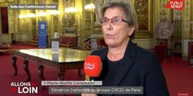 SNCF / Retraites : « Emmanuel Macron joue au matamore » - Public Sénat, lundi 28 octobre 2019
