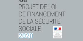Amendements au budget de la sécurité sociale pour 2020