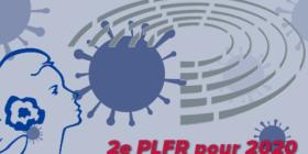 CoVid-19 : Examen au Sénat du deuxième PLFR pour 2020 (21-22 avril 2020)