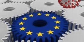 Procédure européenne de passation conjointe de marché - question écrite 10 avril 2020
