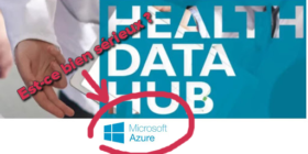 Conditions d'attribution à Microsoft et à sa plateforme « azure » du contrat d'hébergeur de la plateforme Health Data Hub - Question écrite - 3 juillet 2020