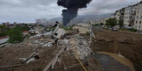 La France doit dénoncer l'agression de l'Azerbaïdjan contre le Haut-Karabakh