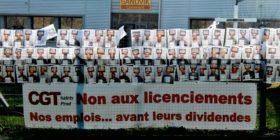 Projet de plan de sauvegarde de l'emploi (PSE) annoncé par l'usine Coromant d'Orléans